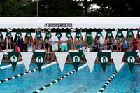 Brendan Swim Meet -  15-Jul-16