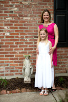Mother Daughter Tea - May 9, 2015